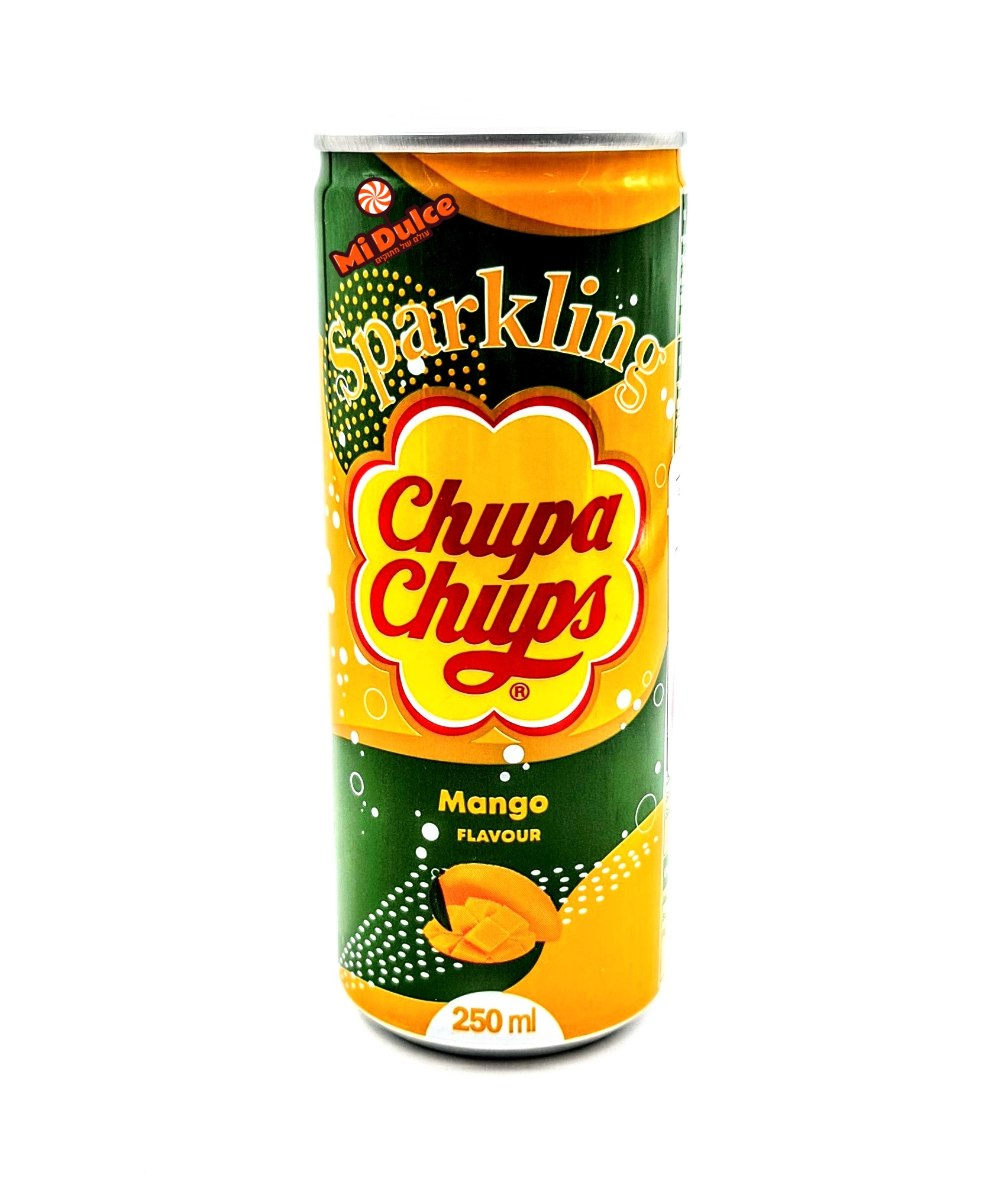 Chupa Chups בטעם מנגו