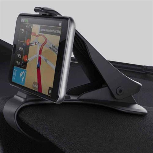 מחזיק טלפון לרכב בעיצוב חדשני - מותאם לכל סוגי המכשירים