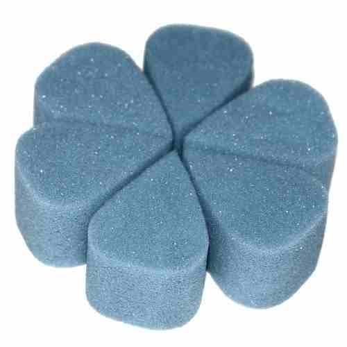 ספוגית טיפה רכה   soft petal sponge