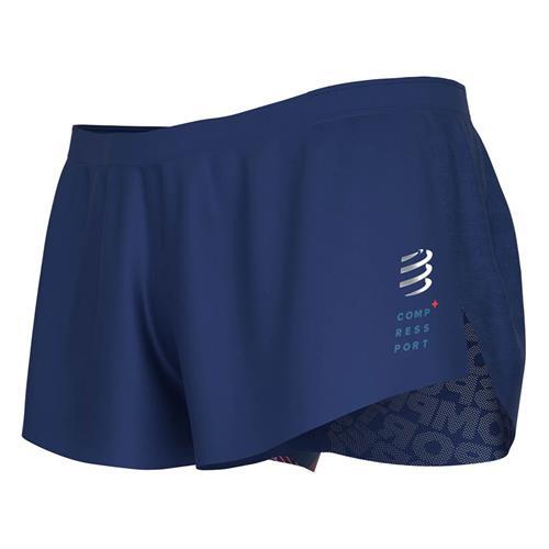 מכנסי ריצה עם בטנה פנימית SUPER LIGHT 2020