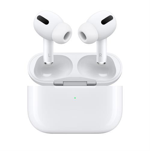 אוזניות Apple AirPods Pro Bluetooth אפל