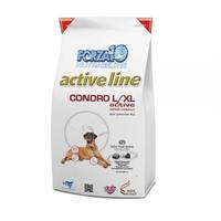 """מזון לכלבים פורזה CONDRO גור גזע גדול 10 ק""""ג"""