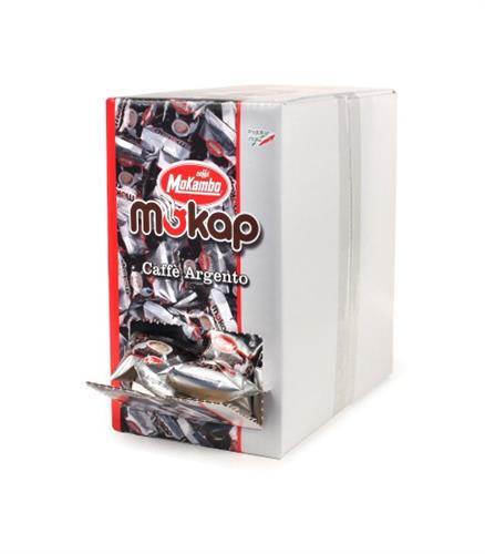 100 קפסולות מוקמבו - Mokambo Argento