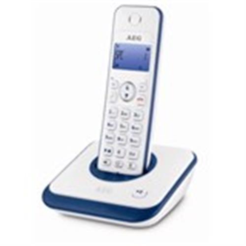 טלפון אלחוטי AEG AG 1000