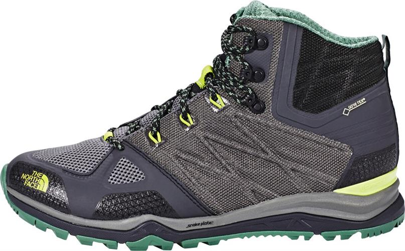 נעל The North Face ultrafast pack 2 mid gtx