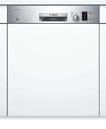 מדיח כלים חצי אינטגלי Bosch SMI43M35EU