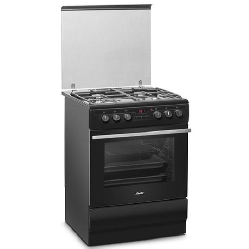 תנור משולב כיריים Sauter SAF860 סאוטר
