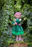תחפושת נסיכת היער