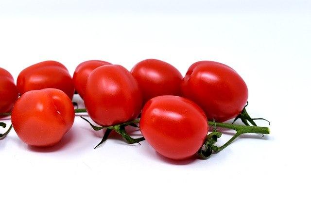 עגבניות תמר