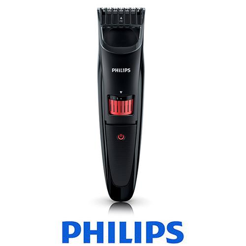 מכונה לעיצוב זקן Philips QT4005 פיליפס