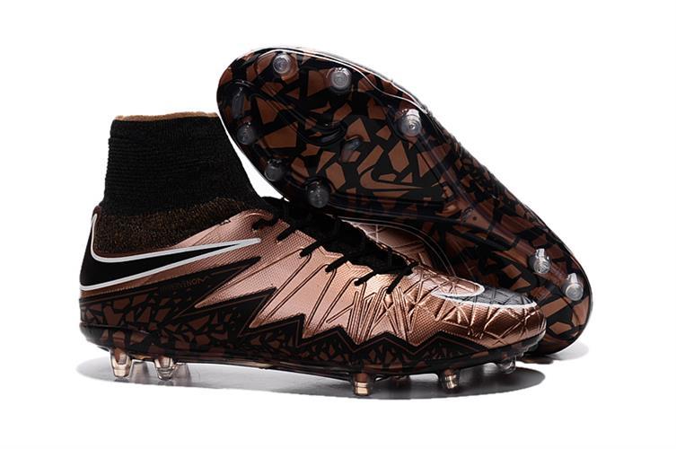 נעלי כדורגל מקצועיות Nike Hypervenom Phantom II מידות 39-45