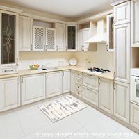 """שטיח פי וי סי למטבח """"סכו""""ם פספס""""  שטיח למטבח  שטיח פי וי סי   שטיח PVC   שטיחי פי וי סי מעוצבים"""