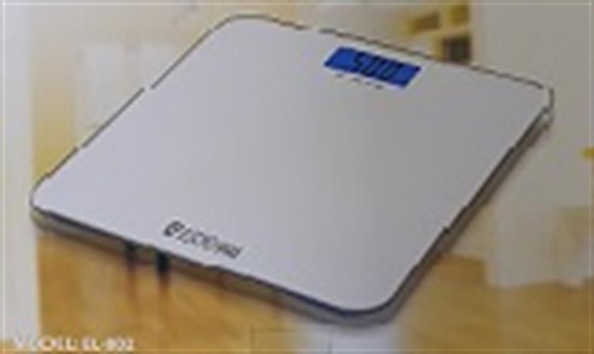 משקל אדם דיגיטלי אלקטרו חנן EL-802