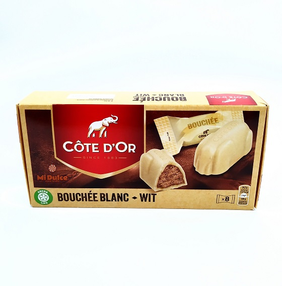 Cote D'or Bouchee white