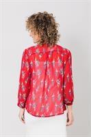 חולצת הדס אדומה