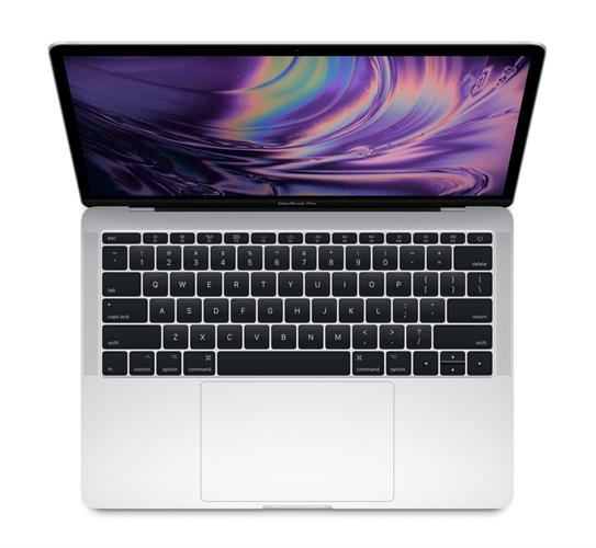 Apple MacBook Pro 13 with Touch Bar i5 2.3GHz 16GB 512GB SSD יבואן רשמי Z0VA-16GB