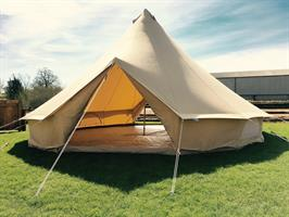 Bell 5M Canvas Tent
