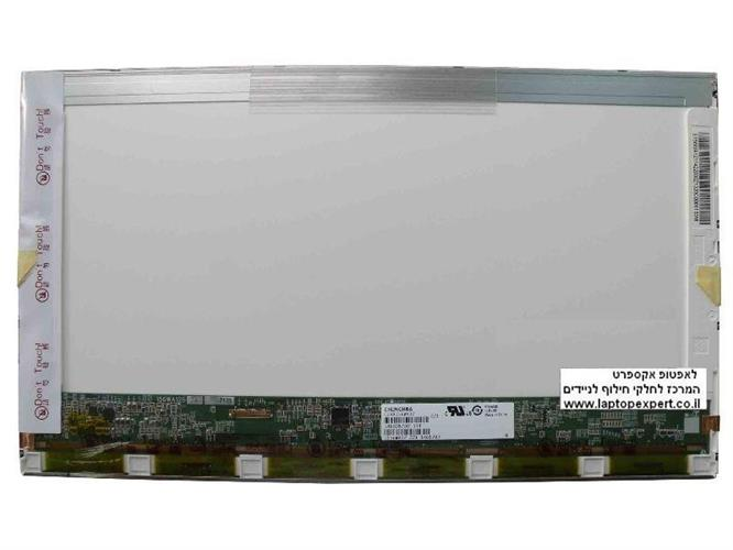 החלפת מסך למחשב נייד LP156WH2-TPB1 , N156B6-L3D 30 pin WXGA HD Matte LED LCD Screen