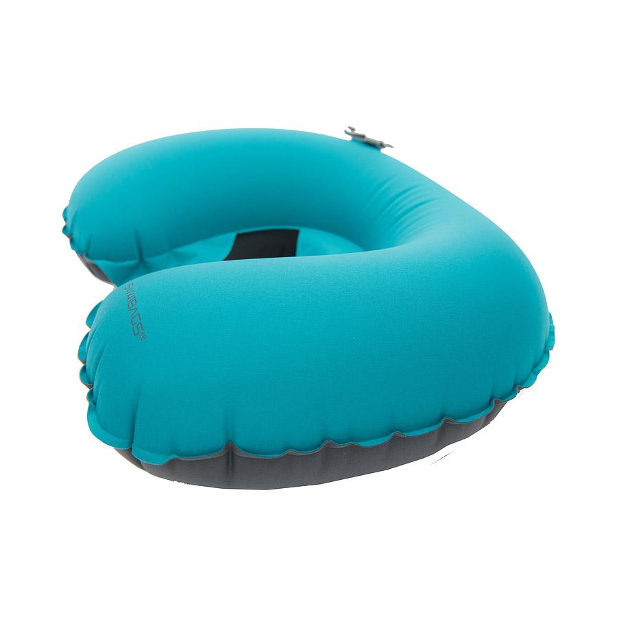 כרית מתנפחת לצוואר Luxury Pillow