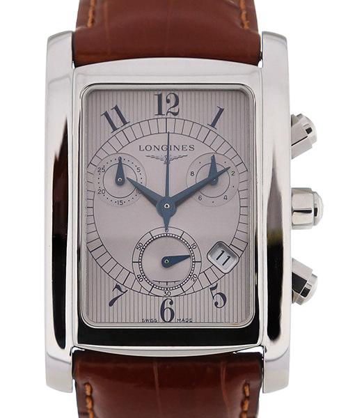 שעון יד אנלוגי גברים LONGINES L56804734