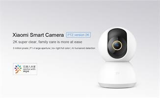 מצלמת WIFI  360