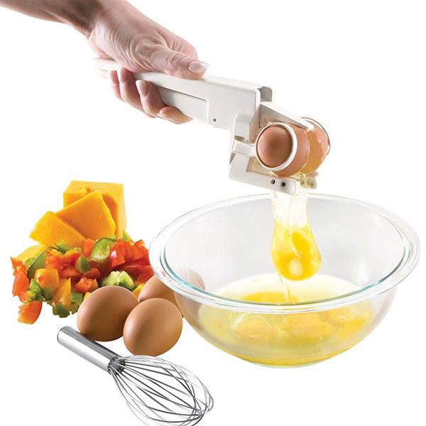 EZ Cracker מכשיר לפתיחת ביצה בקלות
