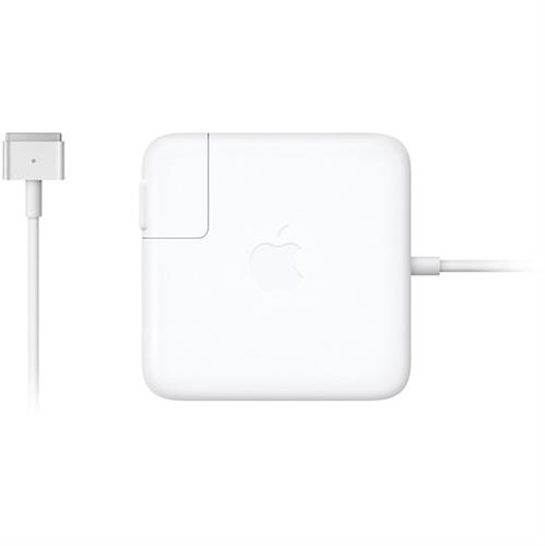 מטען מקורי Apple 60W MagSafe 2 Power Adapter MD565Z/A