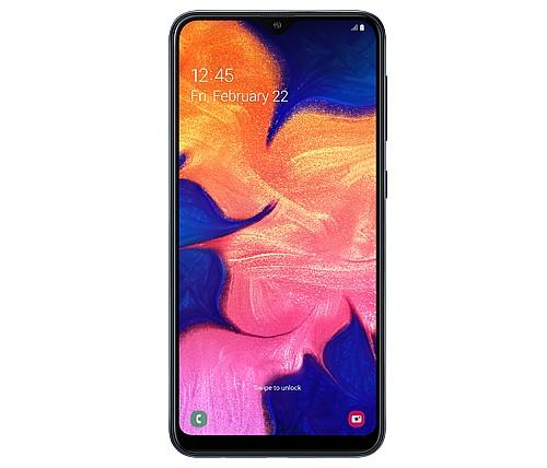 טלפון סלולרי Samsung Galaxy A10 32GB, גלקסי A10 - טלפון סלולרי מסוג Samsung Galaxy A