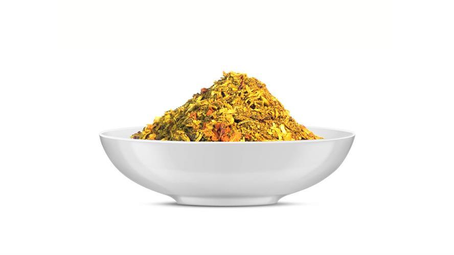 תערובת לאורז ירקות 100 גרם