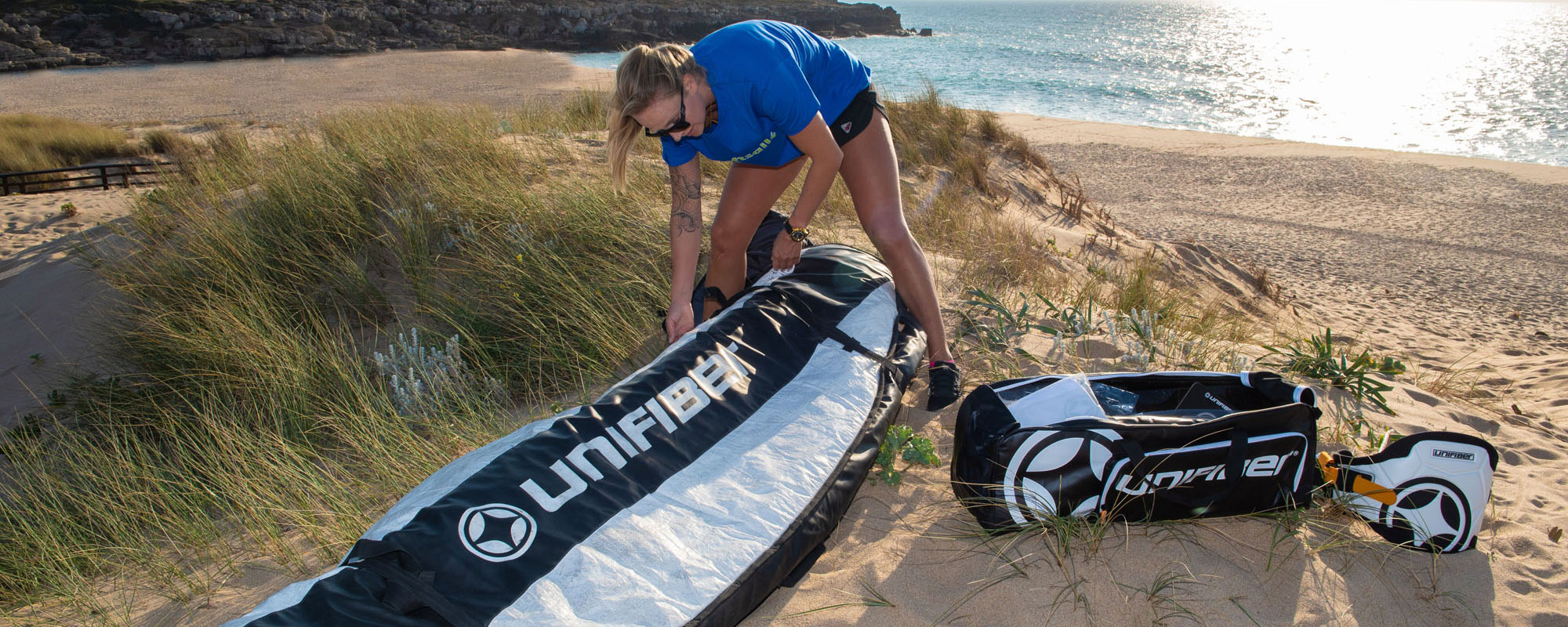Unifiber -   North Wind sea sports
