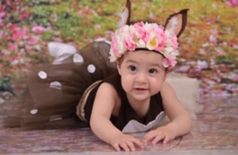 סדנת תחפושות אימהות מעצבות לתינוקות