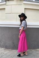 חצאית דידי פוקסיה