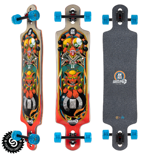 Sector9 Paradiso Monkey King