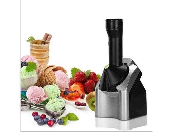 מכונת גלידה ופרוזן מקצועית ביתית