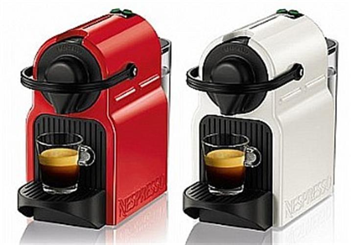 מכונת אספרסו Inissia C40 ללא מקציף Nespresso