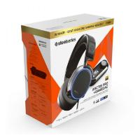 מערכת סאונד לגיימינג Steelseries Arctis Pro + GameDAC