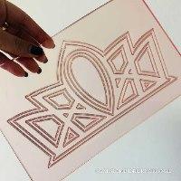 DUBAI CROWN Chocolate mold | Crown DIY Sugar Craft Fondant Chocolate Mold Decorating Tools