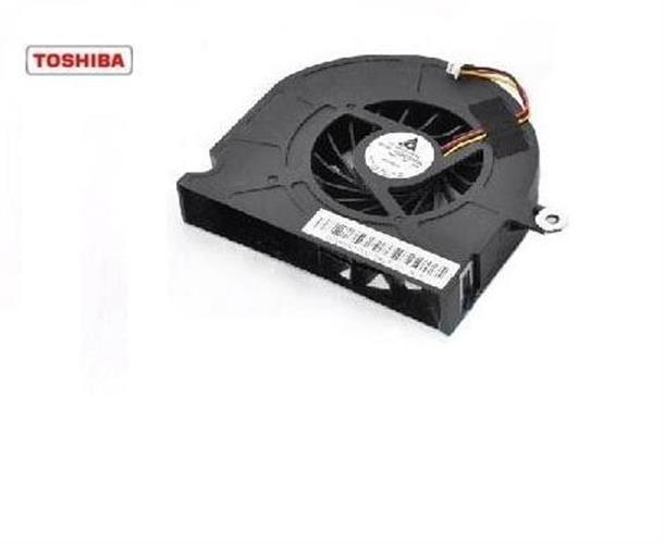 מאוורר למחשב נייד טושיבה TOSHIBA Qosmio X300 X305 FAN KB0705HA-8A83 Cpu Fan.