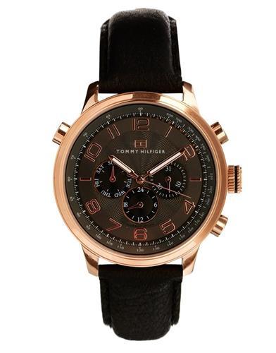 שעון יד אנלוגי גברים TOMMY HILFIGER 1790766
