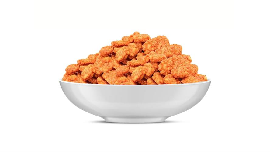 פריכיות חריפות 100 גרם