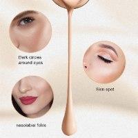 מייקאפ קונסילר לכיסוי מושלם- Makeup.rose