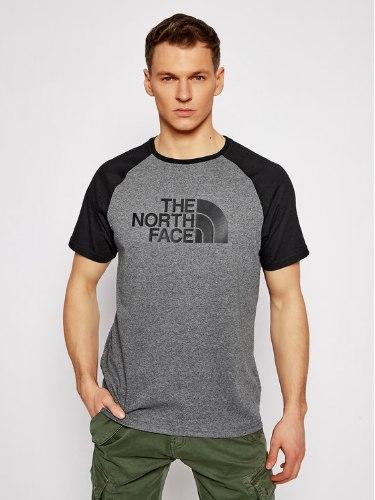 טישרט The North Face - Raglan Easy Tee