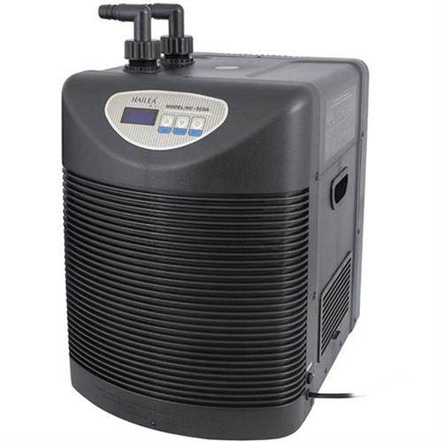 """צ'ילר מקרר מים Hailea HC1000 – מקרר 1 כ""""ס עד 2000 ליטר"""