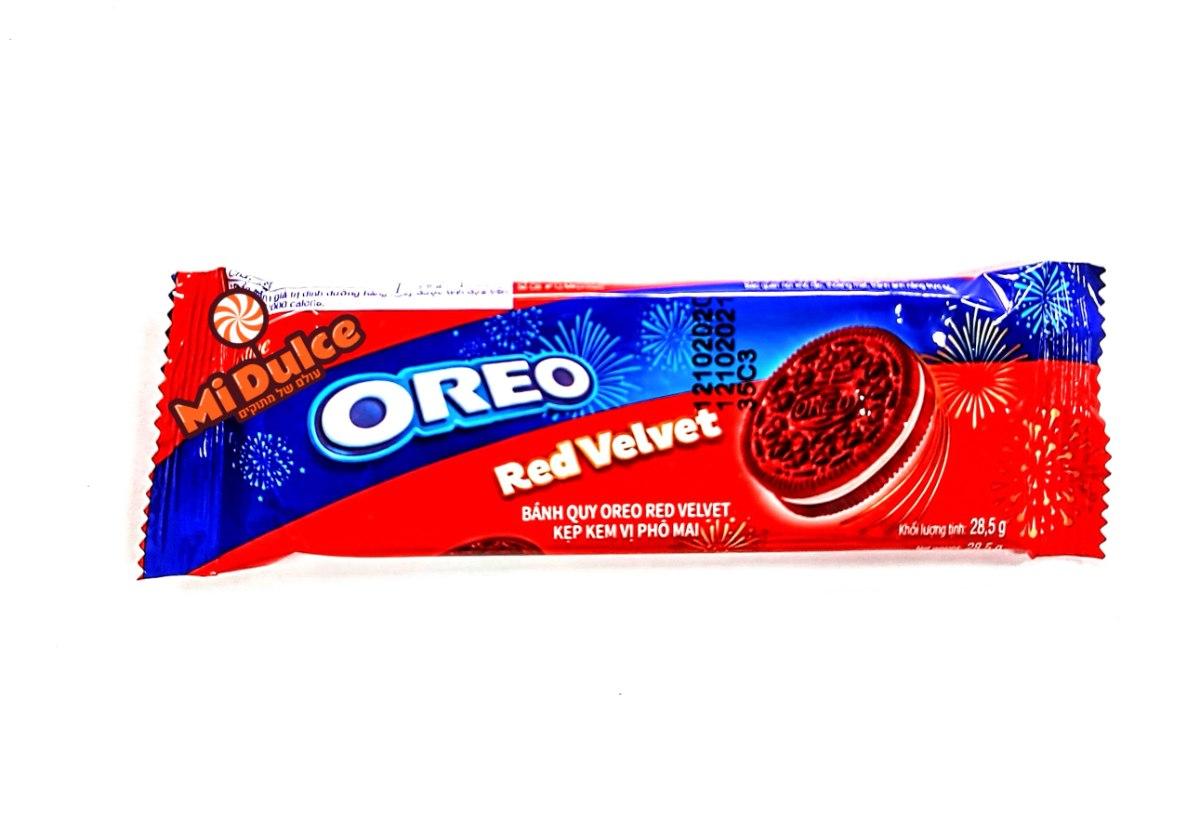 Oreo Snack Red Velvet