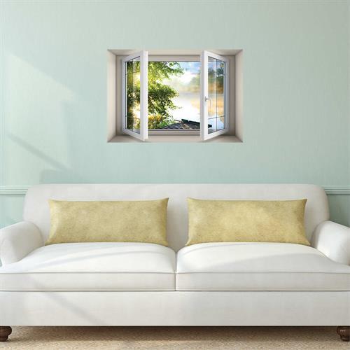 חלון בנישה דגם 5012