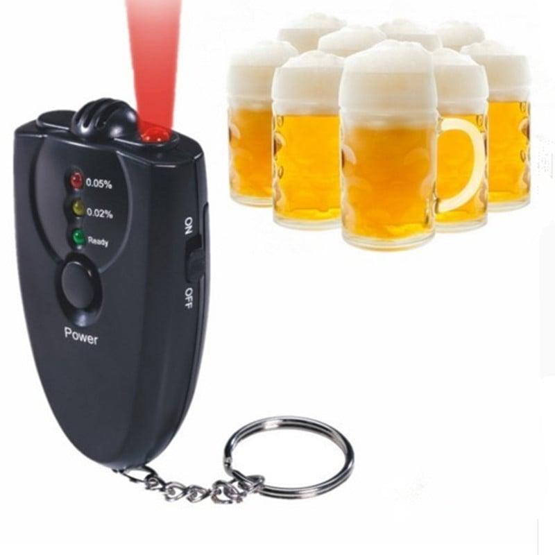 בוחן רמת אלכוהול בדם