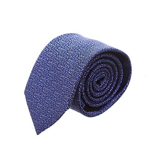 """עניבה """"ריימונד"""" כחול"""