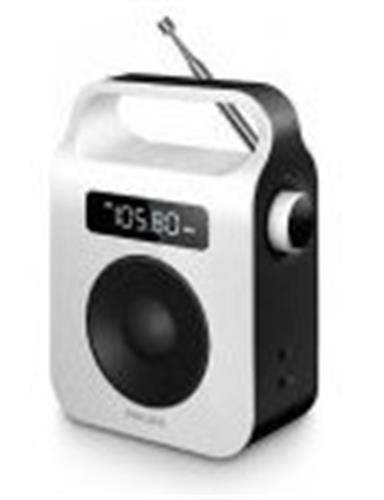 מערכת שמע ניידת Philips AE2600 פיליפס