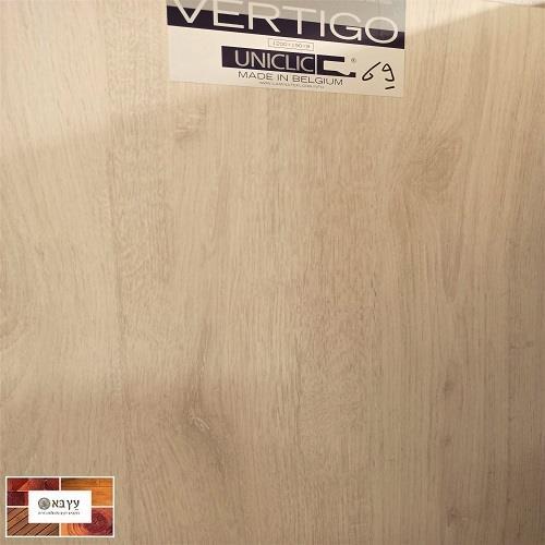 פרקט למינציה בלגי ורטיגו VERTIGO דגם 69