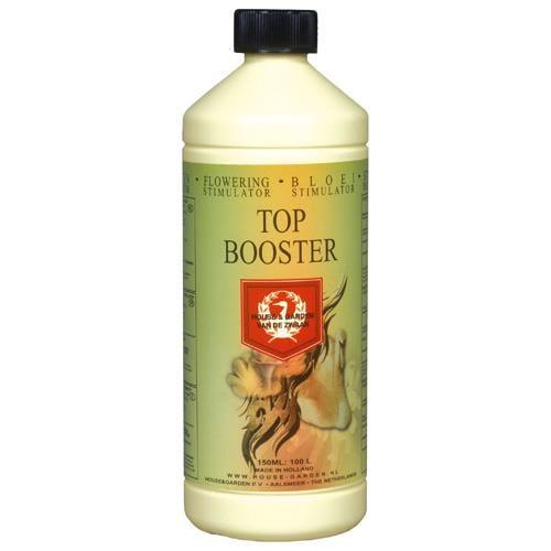האוס אנד גארדן טופ בוסטר 1 ליטר HNG Top Booster